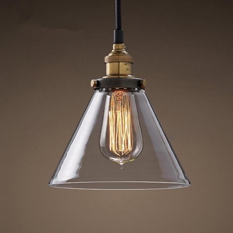 Pendant Kitchen Lights Industrial