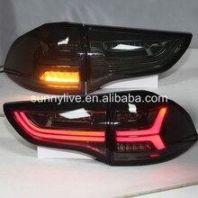 Светодиодный задний lgiht для Mitsubishi Pajero Sport 2009-2013 yz