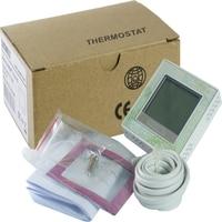 T12 FHL 7(EN) 485 elektrische fußbodenheizung zimmer thermostat T12 FHL mit 485 protol  programmierbare led anzeige thermostat|Temperaturinstrumente|Werkzeug -