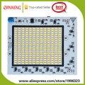 HV driverless aluminum led board 100w SMD5730 234pcs leds led module with AC technology