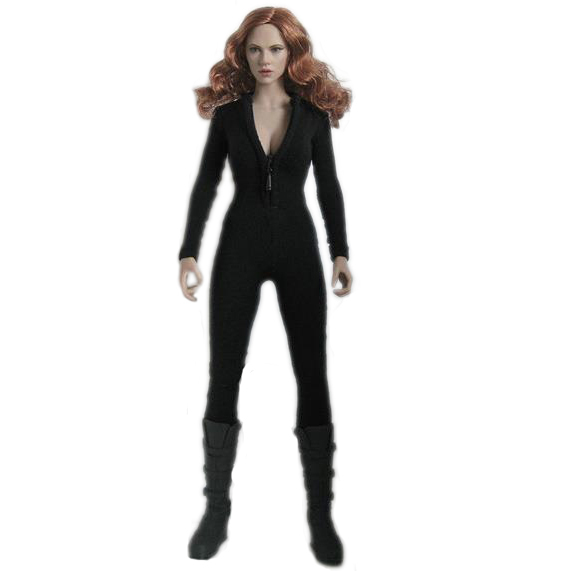 wamami 1 6 Scale Action Figure Toy HT TTL CG Phicen Kumik Female Stretch Tights