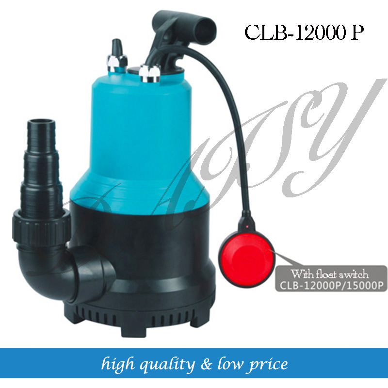 Excellent Quality CLB 12000P Submersible Aquarium Circulation Pump