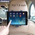 Reposacabezas de coche Universal tablet PC soporte de plástico 7 8 pulgadas tableta soporte para coche asiento trasero adecuado para 7.9 pulgadas ipad mini