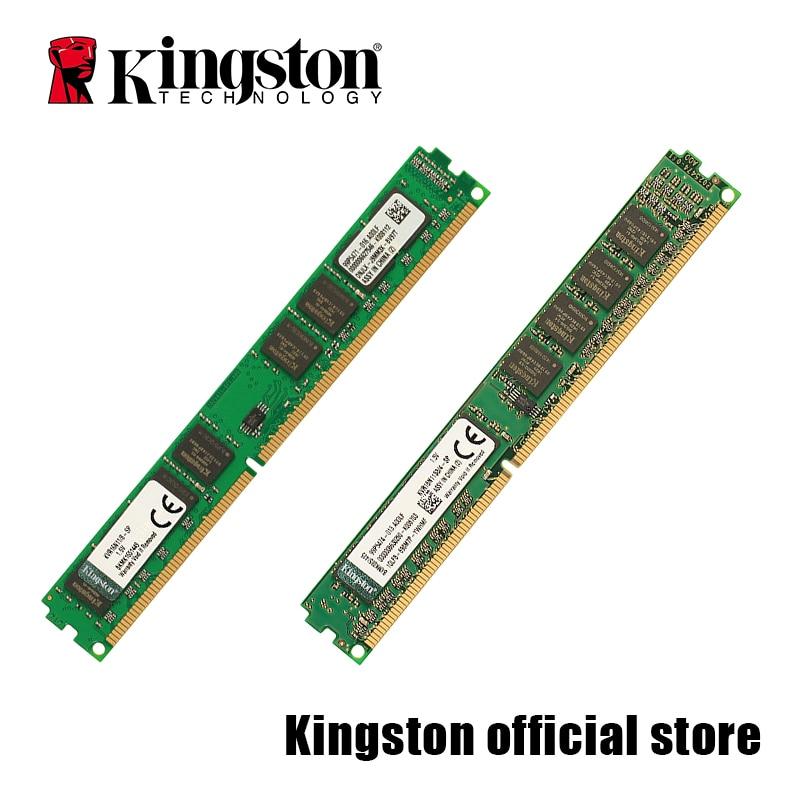 РАМС Кингстон настольных памяти DDR3 1600 МГц 1,5 В 4 ГБ/8 ГБ
