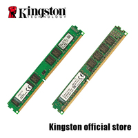 Kingston RAMS Desktop Memory DDR3 1600MHZ 1 5V 4GB