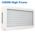 1200W High Power 800W SMD LED Grow Light Full Spectrum 410nm-730nm LED Plant Growing Lamp Hydroponics Best for Growth Flowering