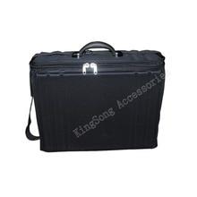eyeglass salesman ophthalmic frame suitcase shoulder bag frame travel case storage box