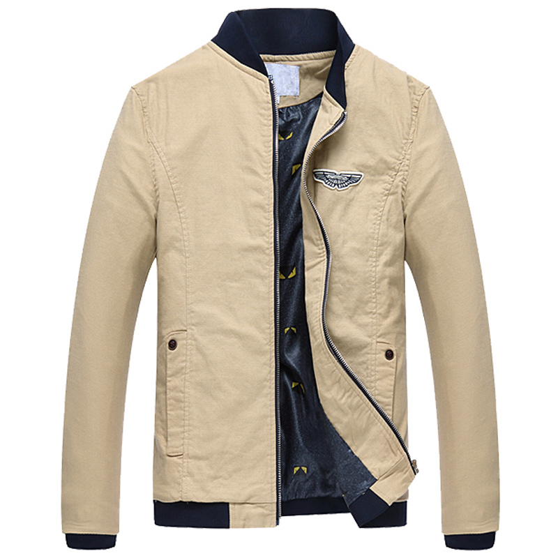 Big Tall Jacket Promotion-Shop for Promotional Big Tall Jacket on ...