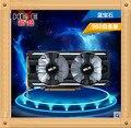 Frete grátis Platinum Sapphire R7 360 2 G discrete graphics para jogos de computador HD7850 260