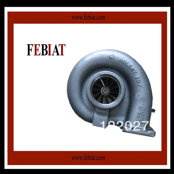 Turbocharger Used For: FEBIAT Turbocharger Used For Iveco Truck 504044516