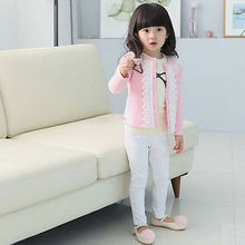 Baby Girls Cardigan jacket Outwear Clothes