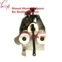 1pc Manual Aluminum Spacer Bar Bending Machine