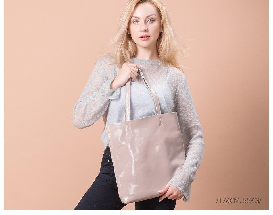 Mais real sacos de ombro para as