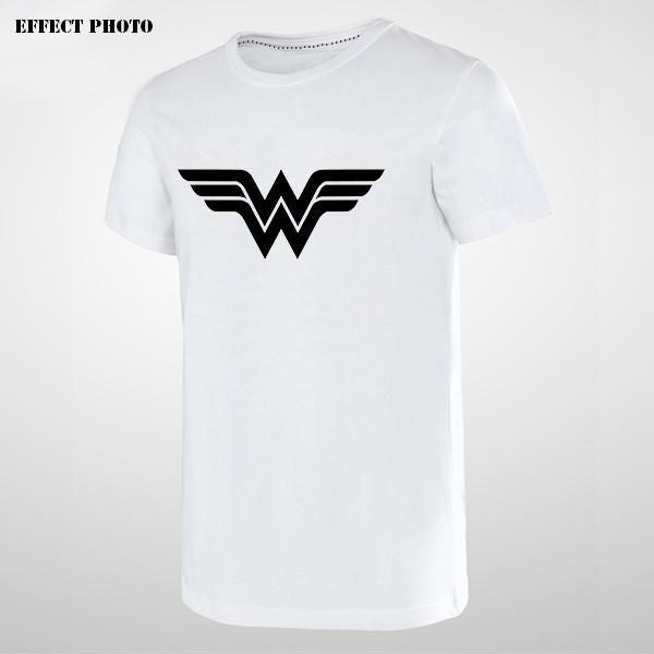 Wonder Woman T shirt 7