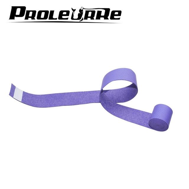 1Pcs Fishing Rod non-slip sponge Multi-purpose wrap sweat absorbing belt insulating sleeve fishing tackle EVA accessories 1