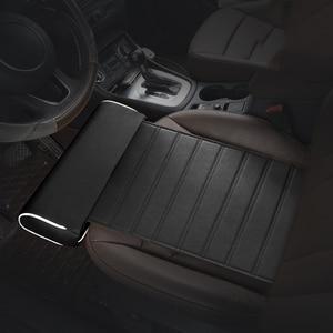 Car Seat Leg Foot Thigh Suppor