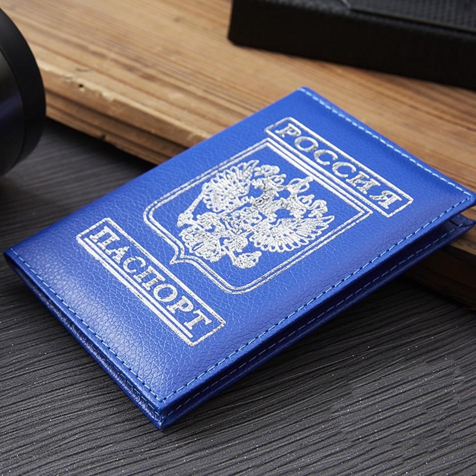Ταξίδι κάλυψη διαβατηρίου Γυναίκες - Πορτοφόλια - Φωτογραφία 5