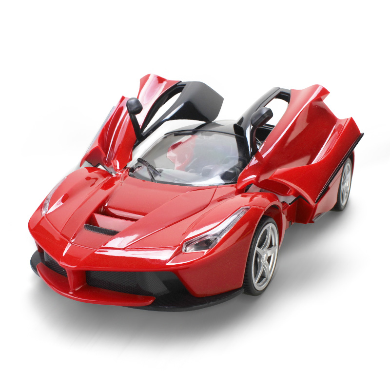 2016 New Gift Child Kids Electric Toy Rc Car 1 12 Blebee Remote Control Automobile Toys Model Gravity Of