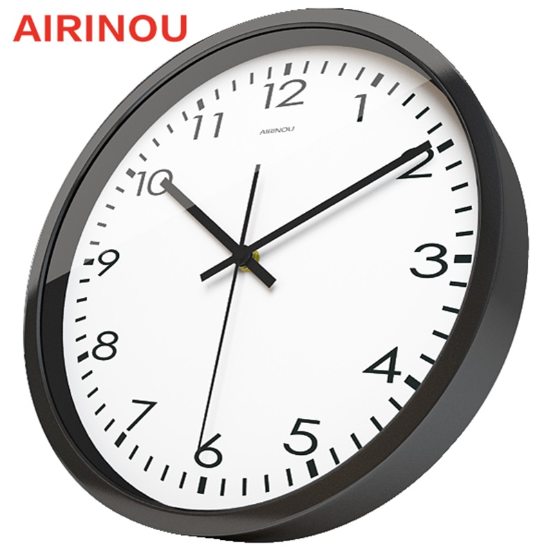 popular white wall clocks-buy cheap white wall clocks lots from