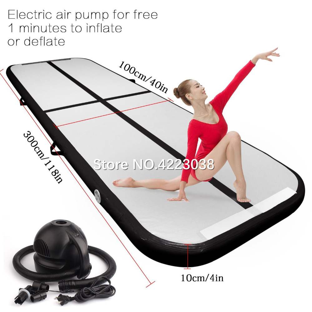 Delivery to Door 3x1x0.1m Pink Air Mats Inflatable Tumbling Air Track GYM Gymnastic Mat Pad Roller Home Training free a pumpDelivery to Door 3x1x0.1m Pink Air Mats Inflatable Tumbling Air Track GYM Gymnastic Mat Pad Roller Home Training free a pump