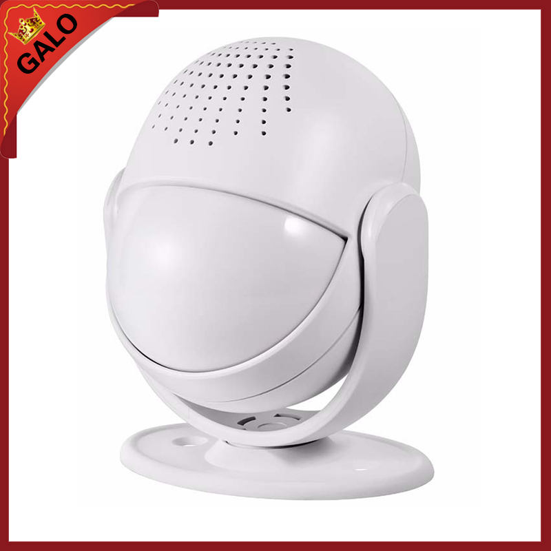 Welcome door welcome infrared sensor home burglar alarm Door sensor forecum 433mhz wireless magnetic door window sensor alarm detector for rolling door and roller shutter home burglar alarm system