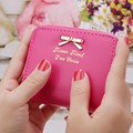 Small Women's Purse Wallet Short Slim Mini Money Bag Wallet Coin Purse Child Card Holder Purses Wallet For Ladies Girls Children