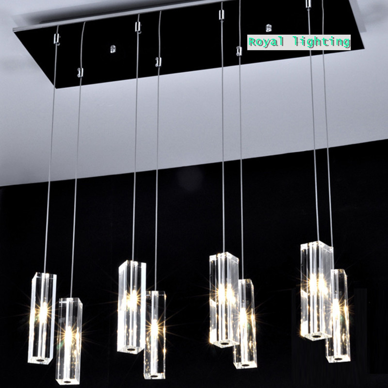 Online Buy Wholesale Crystal Pendant Lights Kitchen From China Crystal Pendan
