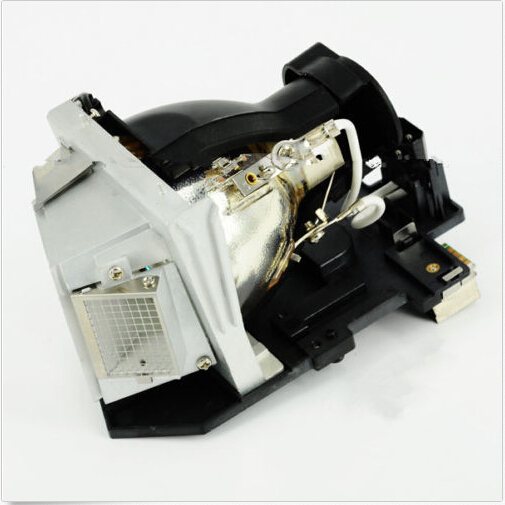 все цены на New Brand Original OEM lamp with housing 317-1135/ 725-10134 For Dell  R511J / 4210X / 4310WX / 4610X Projectors онлайн