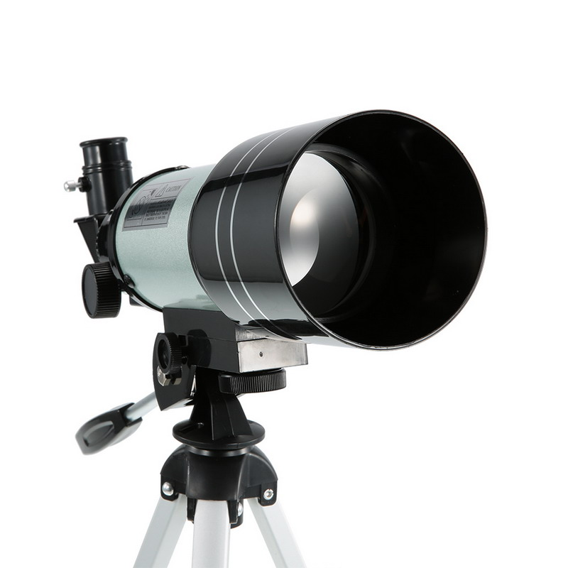 Visionking 70300 300 70mm Monocular Space Astronomical Telescope Outdoor Sky Space Observation Astronomy Telescope