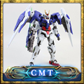 Metal Build OO Raiser Robot Model Kit GN 0000 by Metal Club