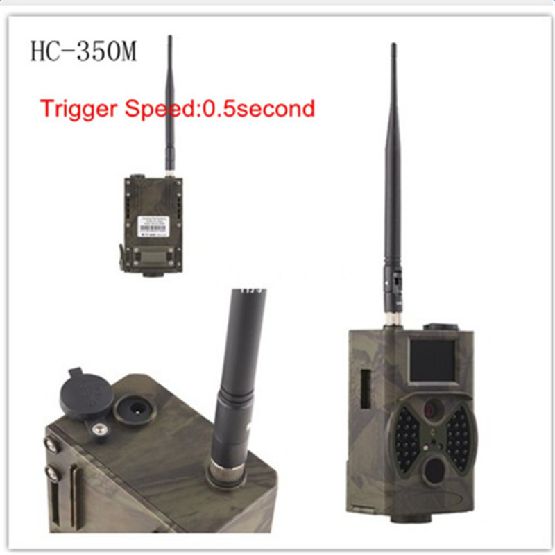 Skatolly HC350M Waterproof Outdoor Wildlife Hunting Camera Photo Traps Surveillance Trail Hunting Camera Trap Cam GPRS MMS GSM wireless outdoor mms gsm gprs hunting camera 12mp 1080p motion detector for animal wireless outdoor mms gsm gprs hunter camera