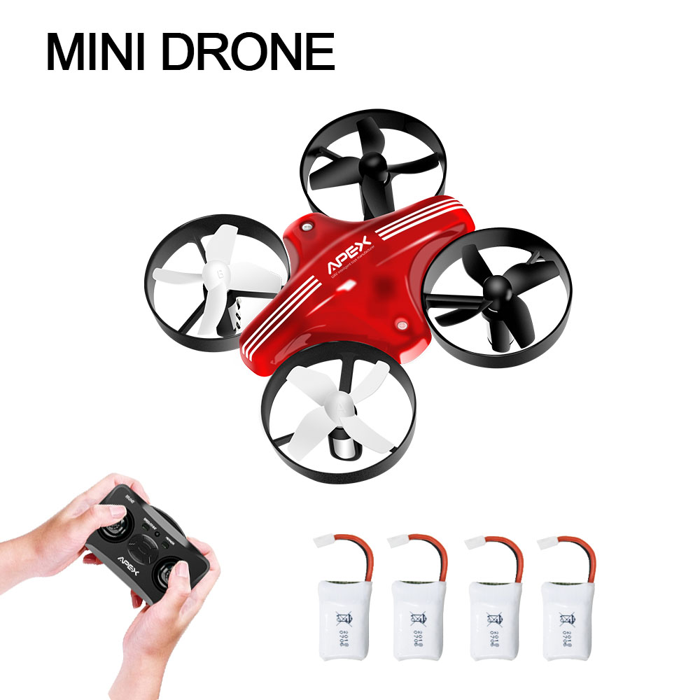 APEX GD-65A Mini Drone For Kids  1