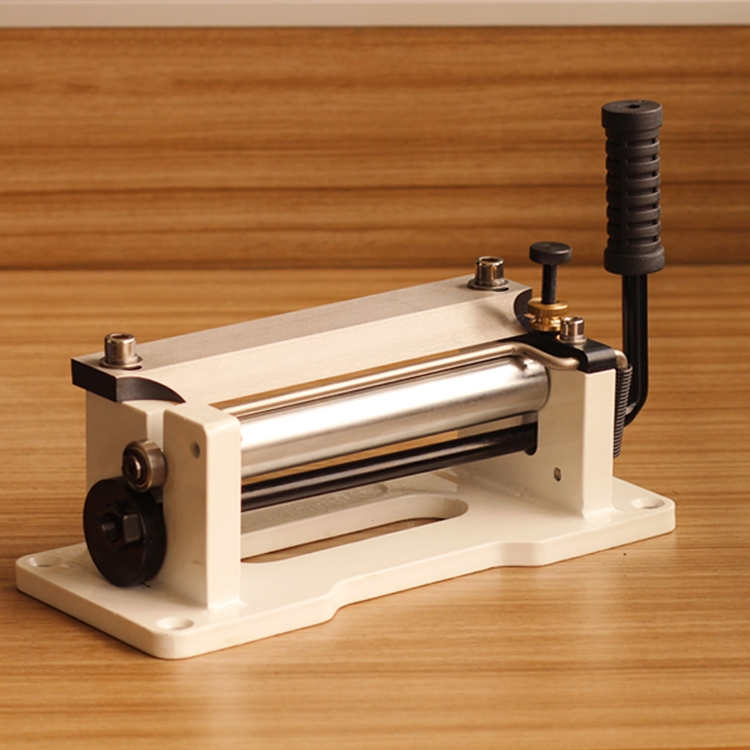 Leather Splitter / Skiving Machine / Peeling Machine / Paring Machine / Leather Skiver Vegetable Tanning Scrape Thin Tool