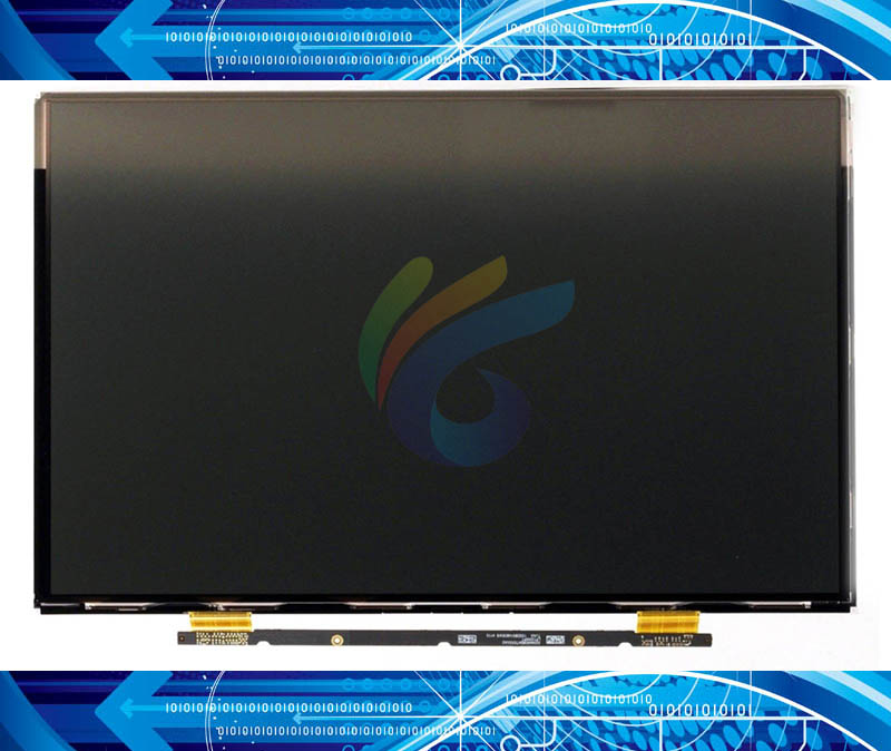 Only LCD Screen For Macbook Air 13 3 A1369 A1466 LCD screen Display 2010 2015 1440x900