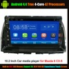 10 2 Car Media Player For Mazda CX 5 Android 4 4 True 4 Core WiFi