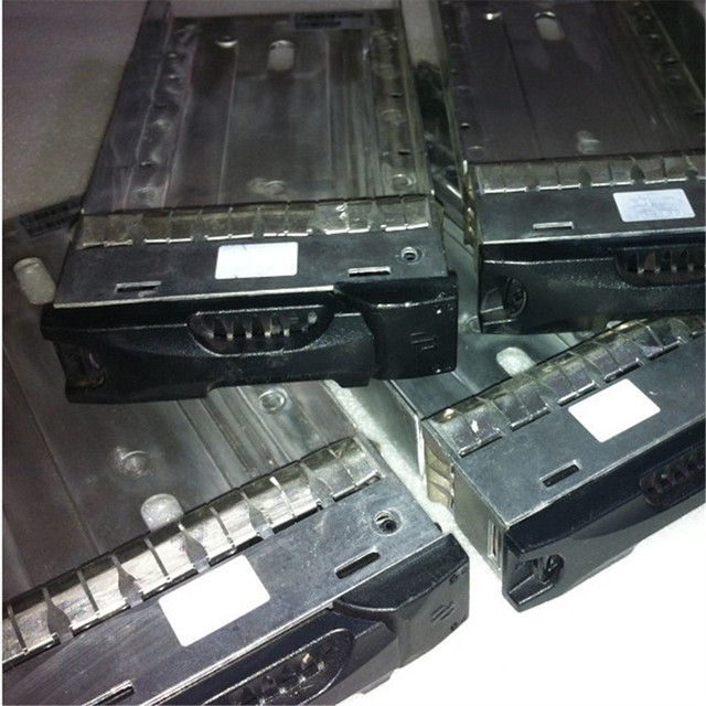free ship ,whole sales  for  DELL EqualLogic PS4000 PS5000 PS6000, server hdd tray number: 0944832-01