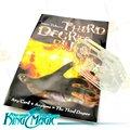 Third Degree Burn Predicción Rey Envío libre Trucos de Magia Props Juguetes Correo Electrónico de Vídeo Para Usted