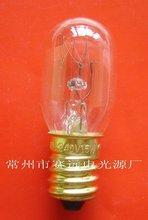 GREAT!miniature light lamp  240v 15w e14 t20x52 A289