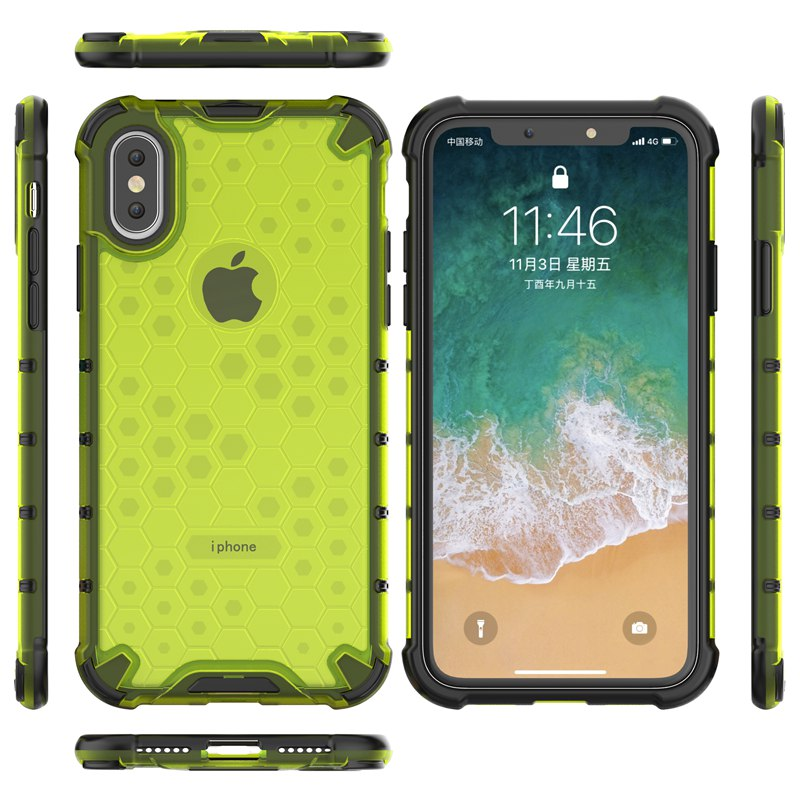 Y-Ta Honeycomb Case for iPhone 11/11 Pro/11 Pro Max 27