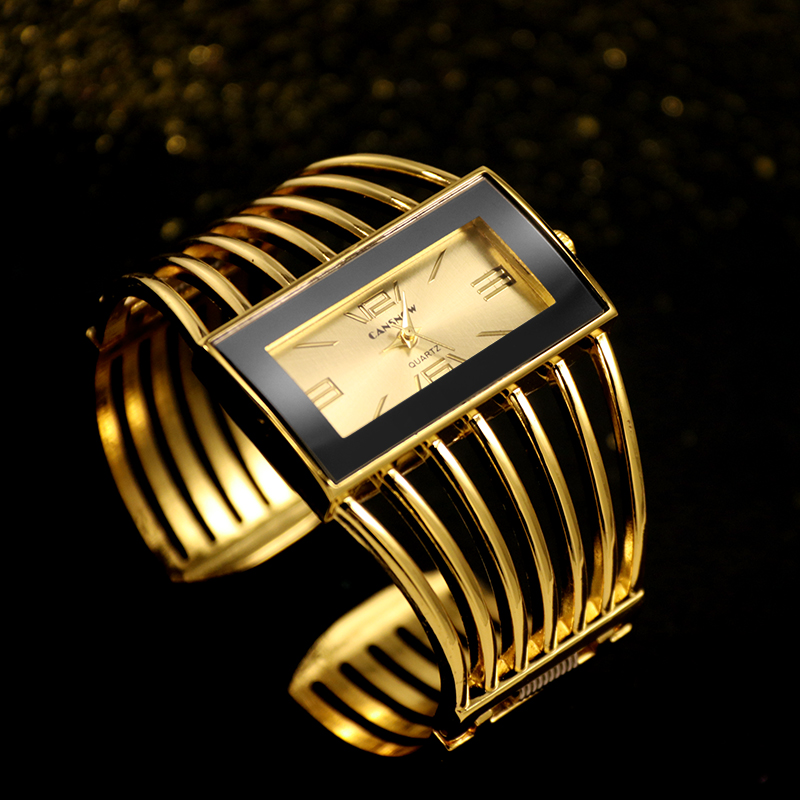 Fashion Bracelet Watch Women Watches Top Brand Luxury Gold Ladies Watch Women's Watches Clock relogio feminino reloj mujer
