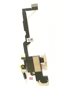 Image 2 - Cable flexible para Sensor de luz de proximidad para iPhone XS/ XS Max XR X 11 pro max, Sensor de proximidad ambiental con altavoz de oreja, piezas de repuesto