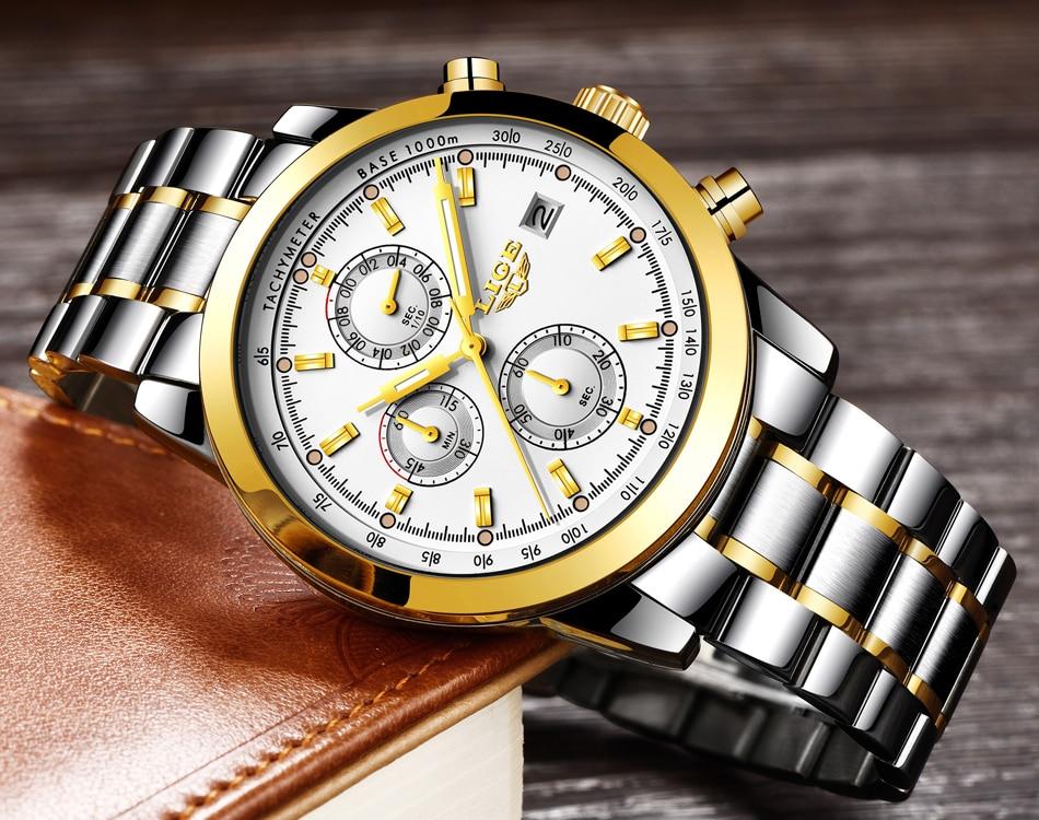 HTB1V0ypfnfN8KJjSZFjq6xGvpXap - LIGE Mens Watches Top Brand Luxury Business Quartz Watch stainless steel Strap Casual Waterproof Sport Watch Relogio Masculino