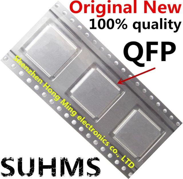 (2 5 piezas) 100% nuevo ATXMEGA128A3U AU ATXMEGA128A3U QFP 64 Chipset