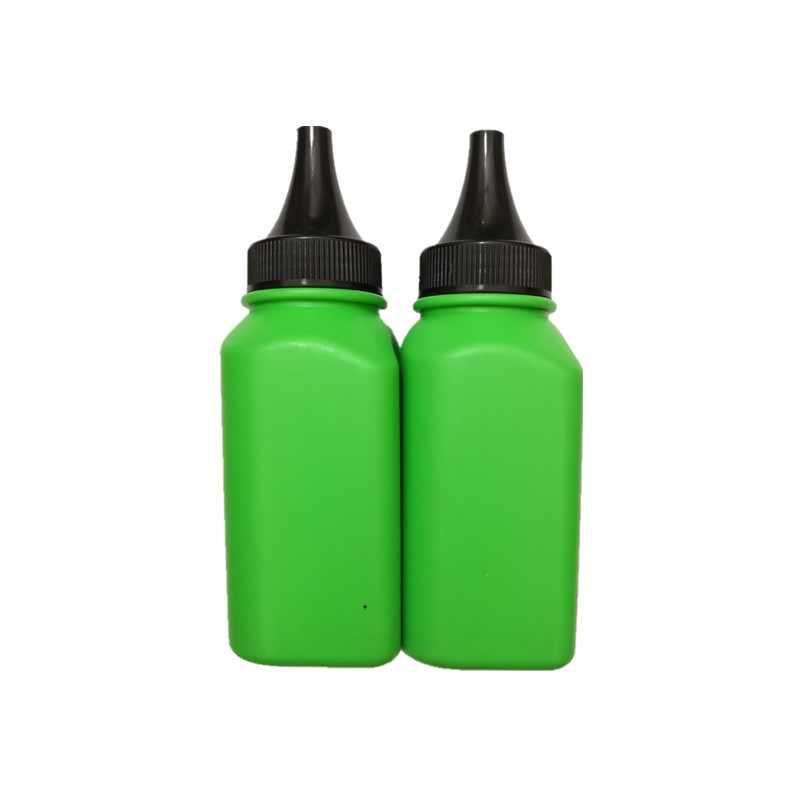 Recarga negro polvo de tóner Compatible para hermano TN1000 TN1030 TN1050 TN1060 TN1070 TN1075 TN410 HL-1110 1112 1202R cartucho