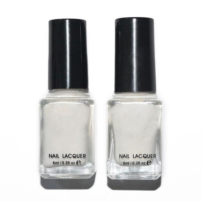 Peel Off Nail Liquid Nail Art Tape Latex Tape Finger Skin Protected ...