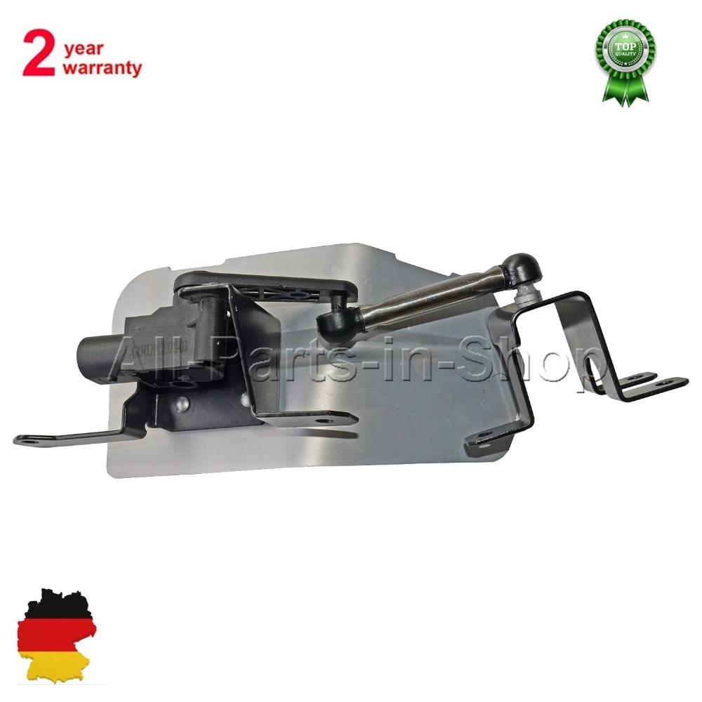 AP01 1K0941273N New Headlight Level Sensor For Audi TT Q3 A3 Seat Leon Volkswagen Golf Touran 1T0907503B