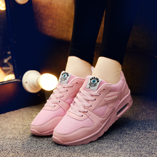YTracyGold Korean Women Sneakers Autumn Tenis Feminino Casual Shoes Outdoor Walking Shoes Women Flats Pink Lace Up Ladies Flats