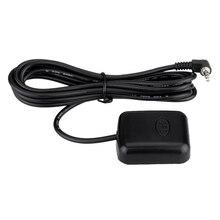 Gps модуль для Видеорегистраторы для автомобилей gps журнала Запись отслеживания антенны аксессуар для VIOFO A118 для A118C автомобиль тире Камера