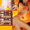 10 Efeito pçs/saco Gordura Detox Almofadas Guarnição Emagrecimento Rápida Perda de Peso Magro Patches Queimar o Transporte Da Gota
