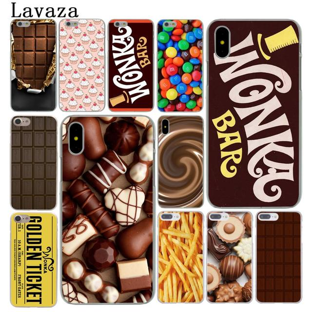 coque iphone x willy wonka